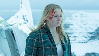 Sophie Turner Faces Off With Winter Once Again In Quibi's New 'Survive' Trailer