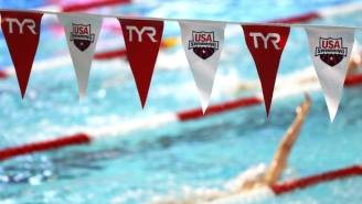 USA Swimming Wrote A Letter Calling On The USOPC To Push For Postponing The 2020 Summer Olympics