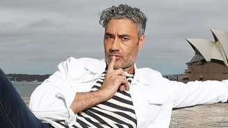 Taika Waititi Will Make Two (That's Right, Two) 'Charlie And The Chocolate Factory' Netflix Series