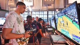 Offshore Bookmakers Suspended Betting Action When NBA 2K Tournament Results Leaked