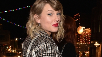 Taylor Swift Just Covered Rent For A Worried And Broke Freelance Music Photographer