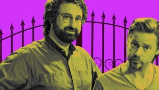 Tim And Eric On 'Beef House' And Why Now Is The Time To Be Creative