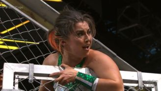 WWE NXT Results 3/4/20