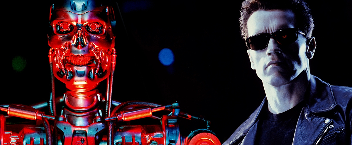 Hot Take: The First 'Terminator' Movie Is Awesome