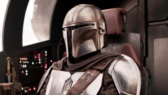 'The Mandalorian' And Its Helmeted Star Spawned A Significant Golden Globes Rule Change