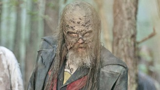 How Did Another Whisperer Recognize Beta Under His Mask On 'The Walking Dead'?