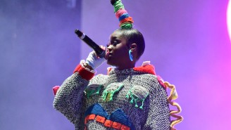 Tierra Whack Addresses Colorism In The Music Industry