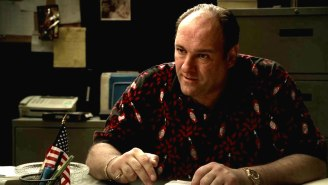 James Gandolfini Was *This Close* To Becoming The New Michael Scott On 'The Office'