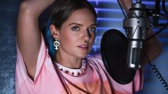 Tove Lo's New Spotify Single Is A Cover Of Swedish Pop Star Veronica Maggio's 'I'm Coming'