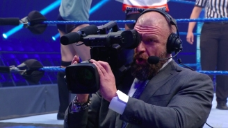 WWE Reportedly Plans To Pre-Tape Episodes Of Raw And Smackdown And Change The WrestleMania 36 Card