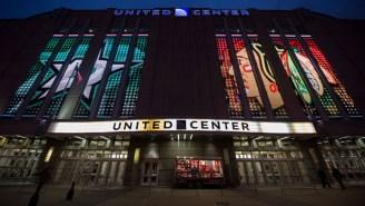 The Bulls Will Make The United Center A 'Logistics Hub' For Chicago Coronavirus Relief