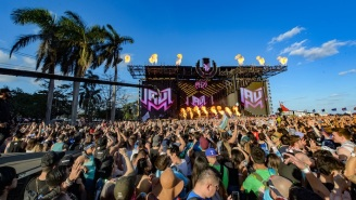 Ultra Music Festival Reportedly Cancels 2021 Showcase Due To The Coronavirus Pandemic