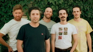 Rolling Blackouts Coastal Fever Announce Their New Record 'Sideways To New Italy' With 'She's There'