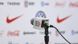 U.S. Soccer Names Will Wilson As Its New CEO