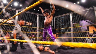 The Best And Worst Of WWE NXT 3/4/20: Steel Vengeance