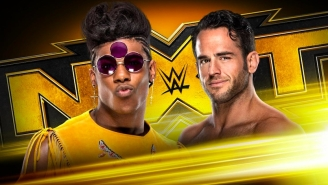 Wednesday Night Wars: AEW Dynamite And NXT Open Discussion Thread (3/4/20)