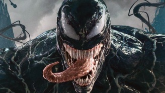 Well, At Least 'Venom 2' Is Still On Schedule (For Now)