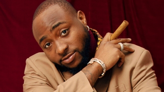 Davido Is Bridging The Gap Between Africans And Black Americans With 'A Good Time'