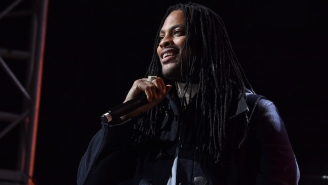 Waka Flocka Flame Said Calling Himself A 'Wack Rapper' Was An Attempt At 'Reverse Psychology'