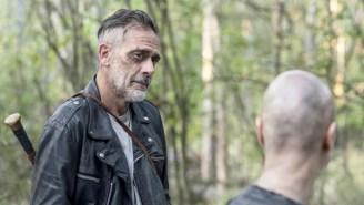 'The Walking Dead' Season Finale Will Not Air As Originally Planned