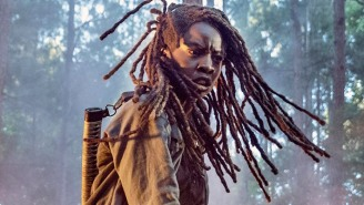 Michonne's Exit From 'The Walking Dead' Explained: The Good, The Bad, And The Unknown