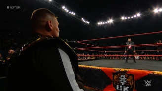 WWE NXT UK TakeOver: Dublin Has Been Rescheduled Because Of COVID-19