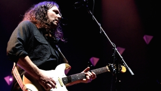 The War On Drugs' Adam Granduciel Teased Rough Mixes Of Three New Songs