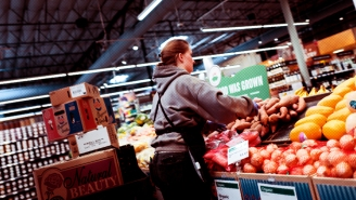 Whole Foods Workers Are Planning A 'Sick Out' To Fight For Better Coronavirus Protections