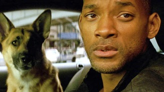 Italian Mayors Are Unloading On People Who Are Acting Like Will Smith's 'I Am Legend' Pandemic Character