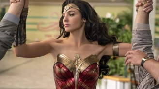 'Wonder Woman 1984' Is Not Abandoning Its Theater Release (Not Yet, At Least)