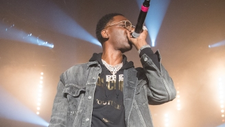 Young Dolph Un-Retires After Less Than A Month To Drop A New Album
