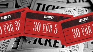 The Ten Best ESPN 30 For 30s Ever Made, Ranked