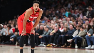 CJ McCollum Will Donate $170,000 Towards COVID-19 Relief In Portland And Northeast Ohio