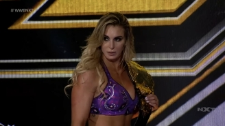 Viewership Was Down This Week As Charlotte Flair Failed To Draw Eyes To NXT