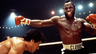 Clubber Lang Was The Real Hero Of 'Rocky III' And Should Be Brought Back For A 'Creed' Movie