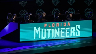 The Florida Mutineers Won COD League Dallas Homestand 3-1 Over Minnesota Rokkr