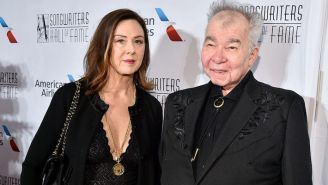 Fiona Prine, John Prine's Wife, Urges People To Heed The CDC's Guidelines In A Heartbreaking Statement