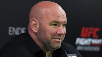 Dana White Is 'A Day Or Two Away' From Securing A Private Island For UFC Fights