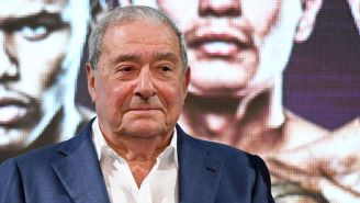 Promoter Bob Arum Is Interested In Bringing Boxing To WWE's Performance Center