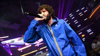 Lil Dicky Has Donated A Hefty Sum To Benefit Relief Funds On The One-Year Anniversary Of 'Earth'