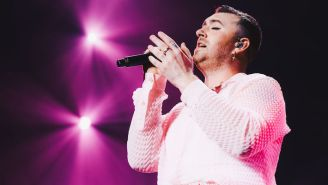 Sam Smith Says They 'Definitely' Had Coronavirus But Were Never Tested