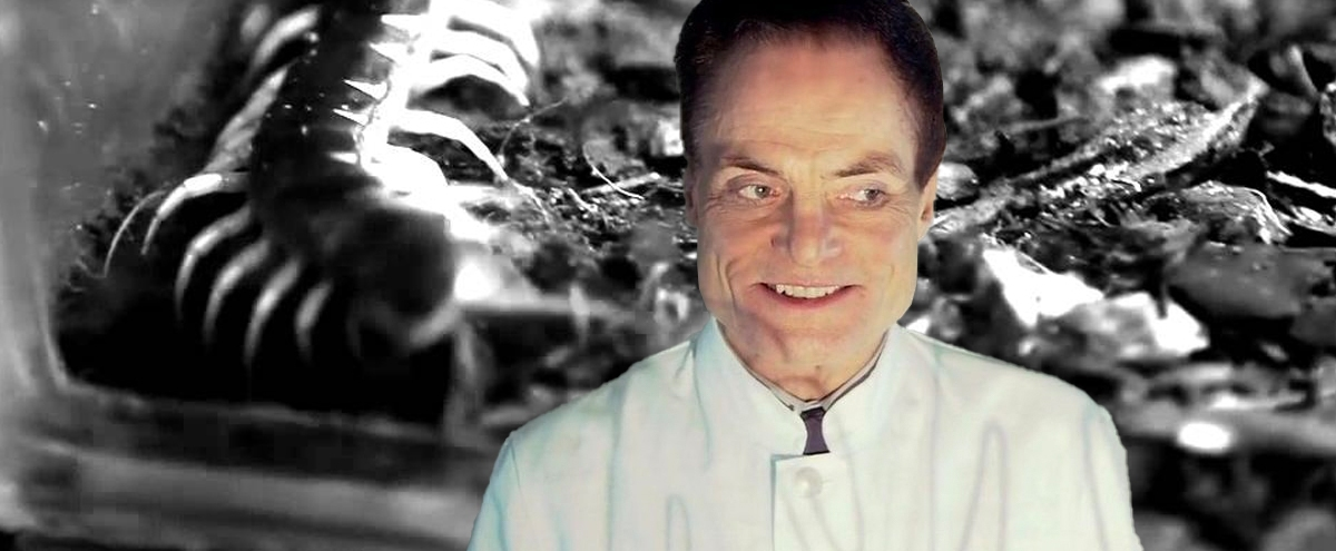 10 Years Out: The Enduring Horror/Satire Legacy Of 'The Human Centipede'