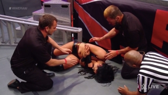 A WWE Employee Asked Officials To Shut Down Tapings: 'WWE Is Forcing Me To Work' [UPDATED]