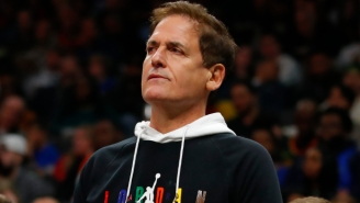 Mark Cuban Thinks The NBA Will Make Rule Changes Like It Did After Magic Johnson's HIV Diagnosis