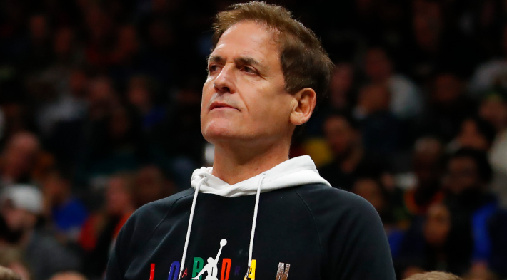 A Cryptocurrency Went From Worth $64 To Basically Nothing In A Day And Even Mark Cuban Got Hit
