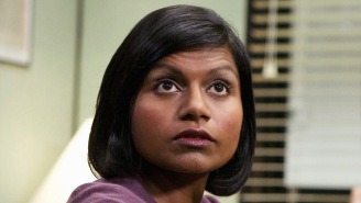 Mindy Kaling Used To Think A 'The Office' Reunion Was A 'Stupid Idea,' But Not Anymore