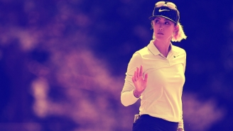 Michelle Wie Talks Golf, Training, And Working With Kerri Walsh Jennings