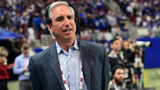 Former XFL Commissioner Oliver Luck Will Sue Vince McMahon For Wrongful Termination