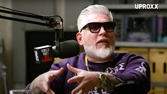 Everlast Details How He Squashed His Beef With Eminem On 'People's Party With Talib Kweli'