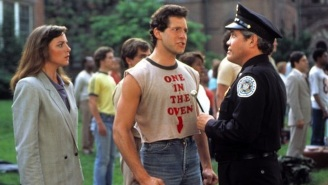 What Effect Did The 'Police Academy' Sequels Have On The Original Film's Legacy?